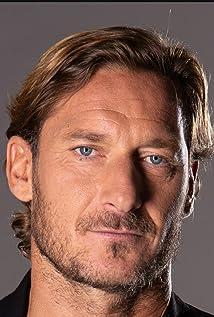 Francesco Totti Picture