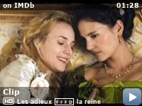 Share your Virginie ledoyen nude daily motion happiness