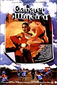 The watch online full movie Cabaret Mineiro Brazil [1080i]