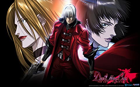 Full movie downloading websites Devil May Cry by Vincent Gatinaud [480i]