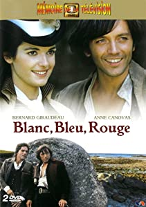 Psp downloads movie Blanc, bleu, rouge none [480x854]