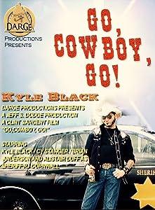 Go, Cowboy, Go! USA