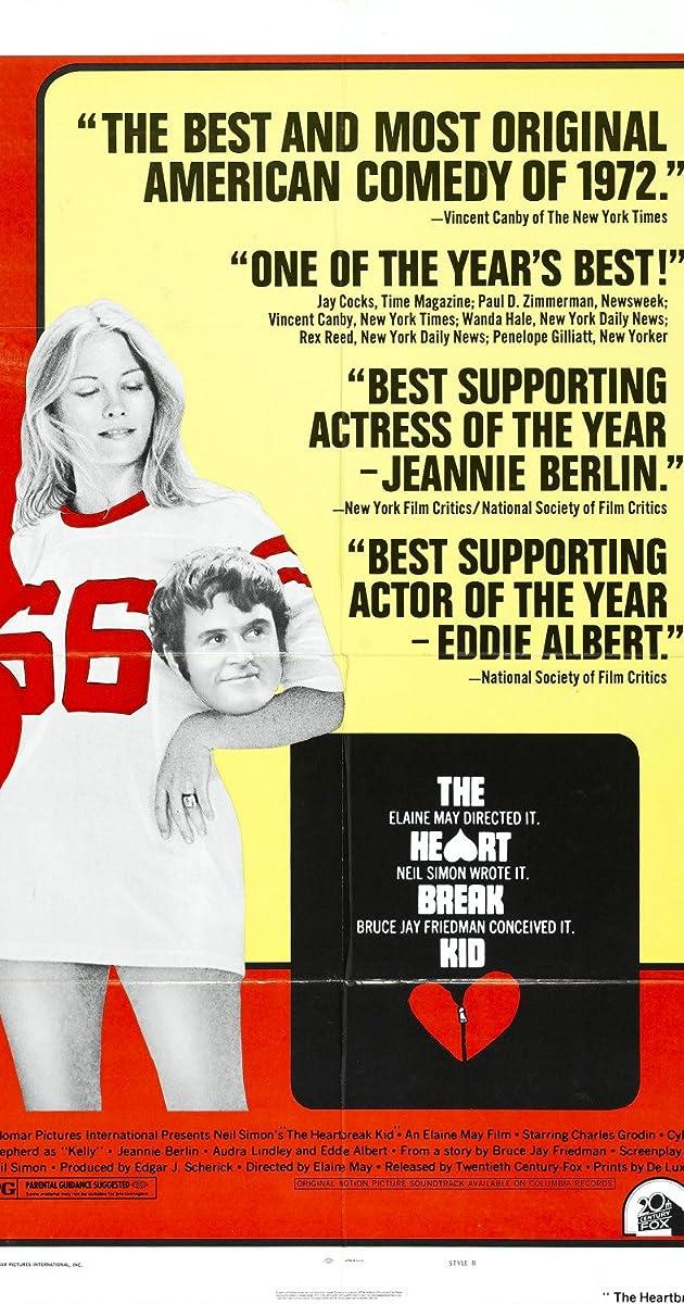 The Heartbreak Kid (1972) - The Heartbreak Kid (1972) - User