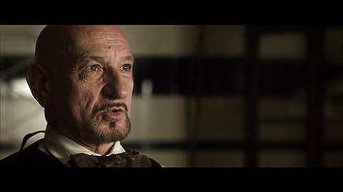 Trailer for Stonehearst Asylum
