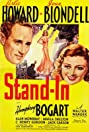 Stand-In (1937) Poster