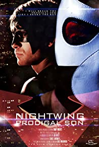 Primary photo for Nightwing: Prodigal