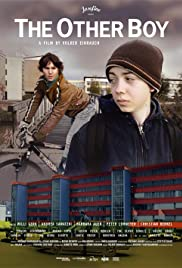 The Other Boy Poster