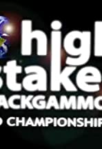 High Stakes Backgammon