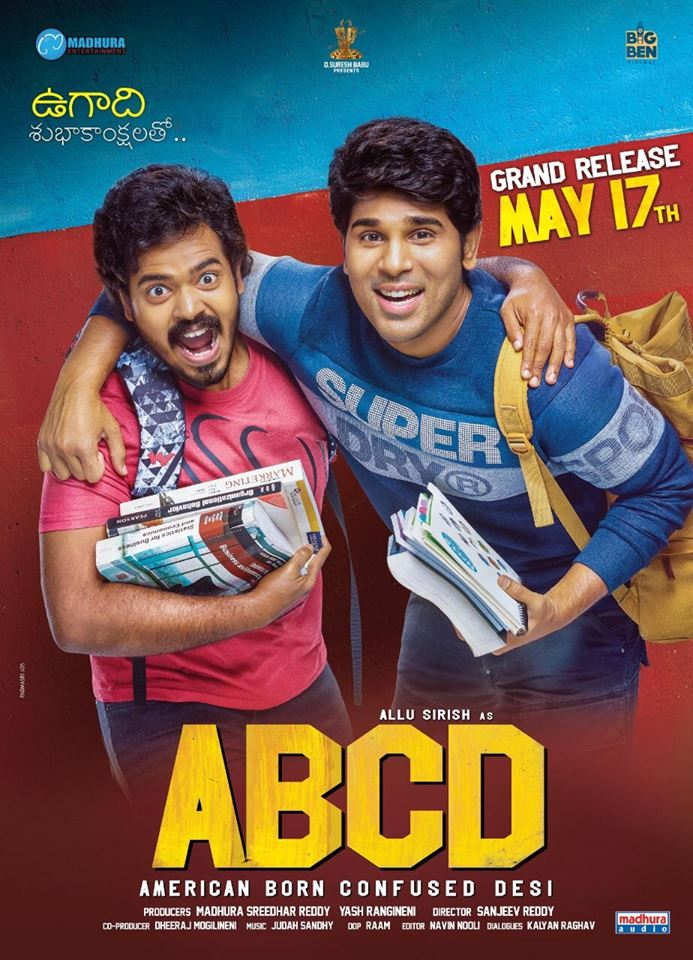 ABCD American Born Confused Desi (2021) Hindi Dubbed 720p HEVC HDRip 700MB Download