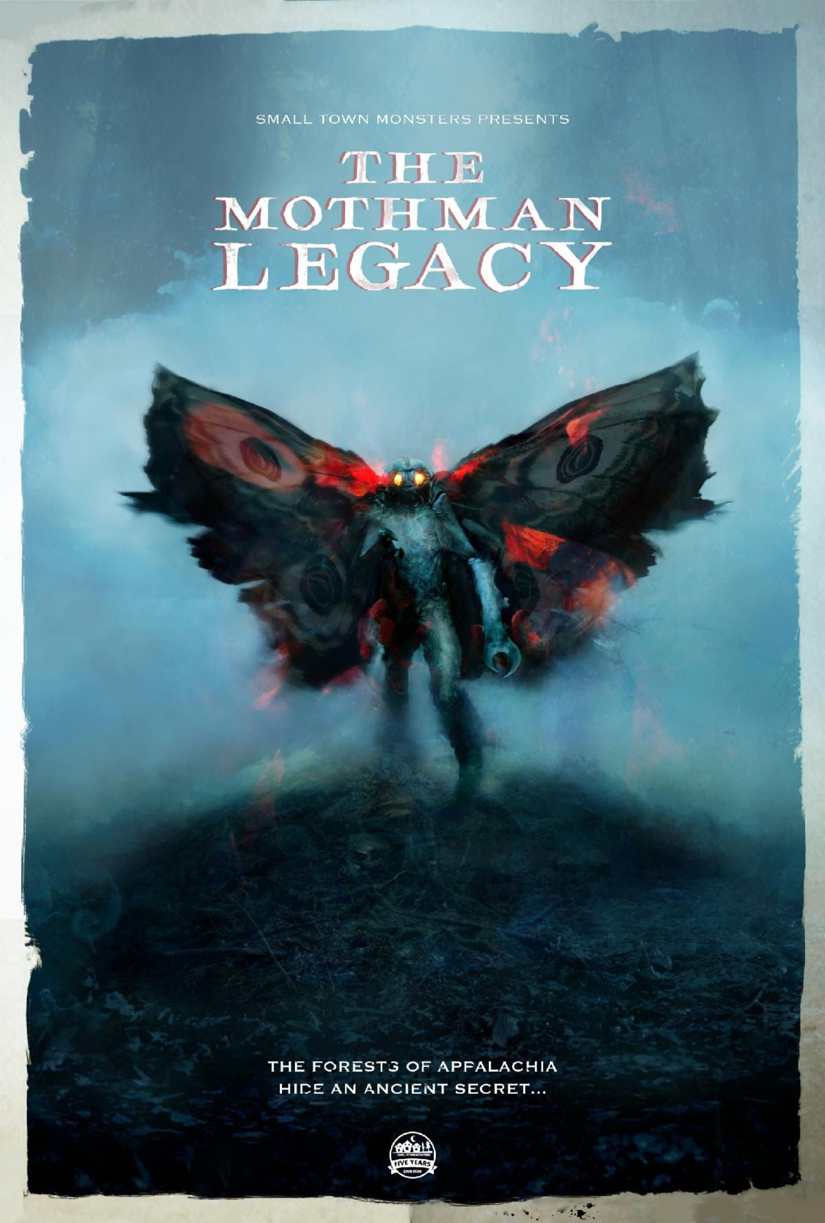The Mothman Legacy (2020) - IMDb