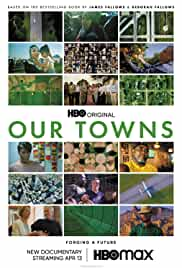 Our Towns (2021) HDRip English Movie Watch Online Free