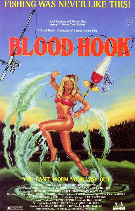 Blood Hook (2011)