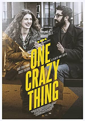 One Crazy Thing