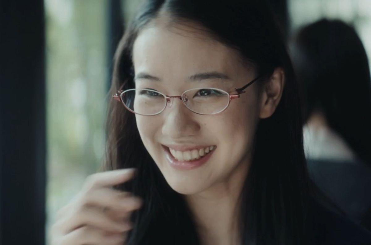 Yû Aoi in Tôkyô gûru (2017)