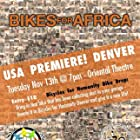 Bikes for Africa (2012)