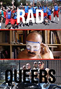 Best pc watching movies Rad Queers: Payasos L.A. USA [HDR]
