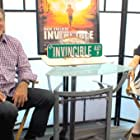 Vince Papale and Joan A. Robbins in Invincible A-List with Vince & Joan (2016)
