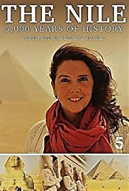 The Nile: Egypt's Great River with Bettany Hughes Poster