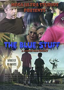 Movie trailer 1080p download The Blue Stuff by none [1280x720p]