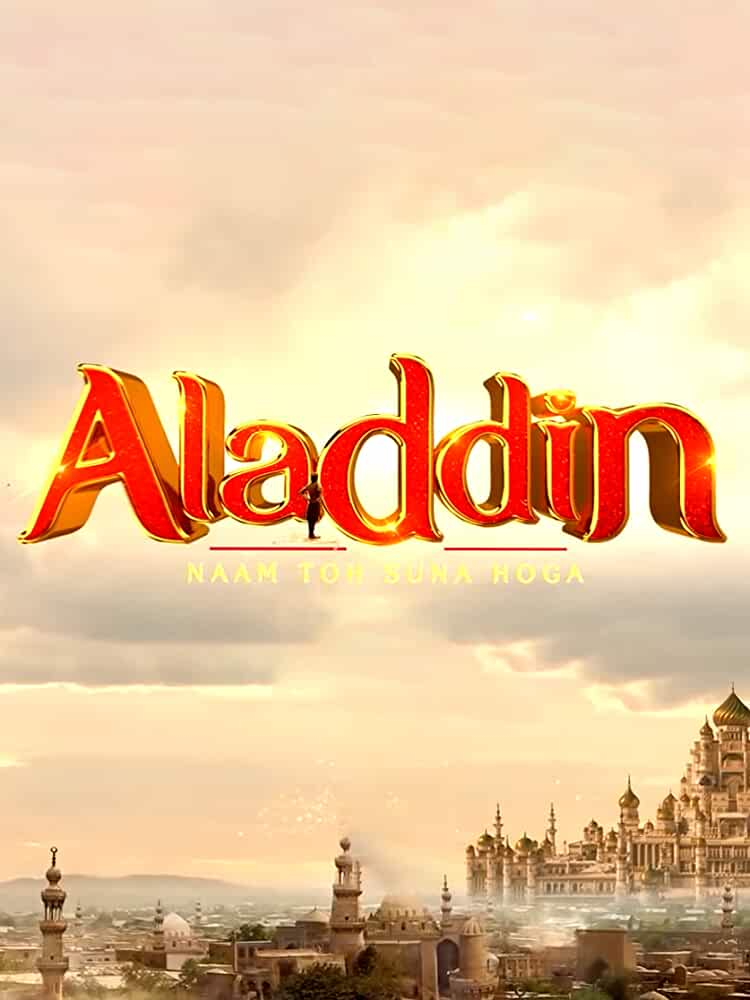 Aladdin Naam Toh Suna Hoga 10th September 2018 Full Episode Watch Online 1080pHD
