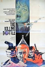 The Killing Bottle Poster
