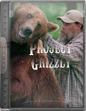 Where to stream Project Grizzly