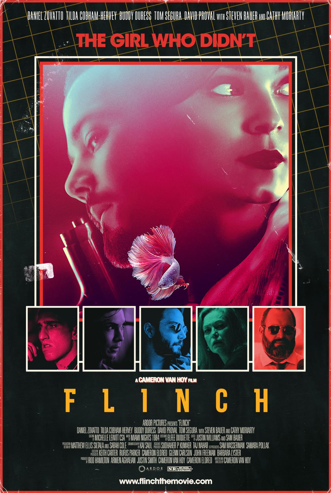 Filme Flinch - CAM - Legendado Download