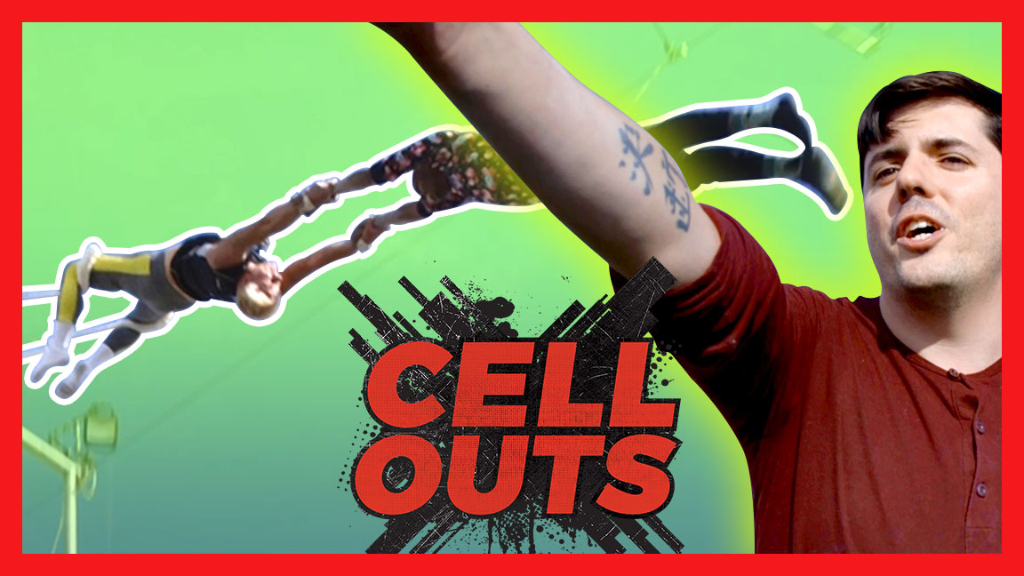 Cell Outs 2.0 (2016)