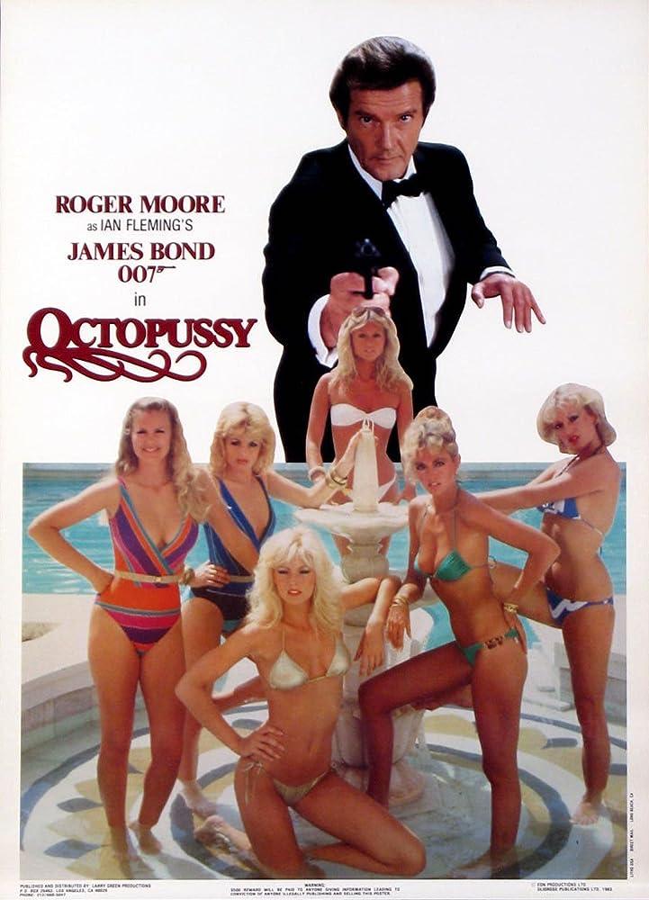 2f8f8c03c7343 Octopussy (1983)