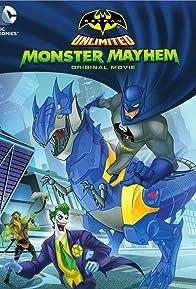 Primary photo for Batman Unlimited: Monster Mayhem