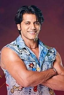 Karanvir Bohra Picture