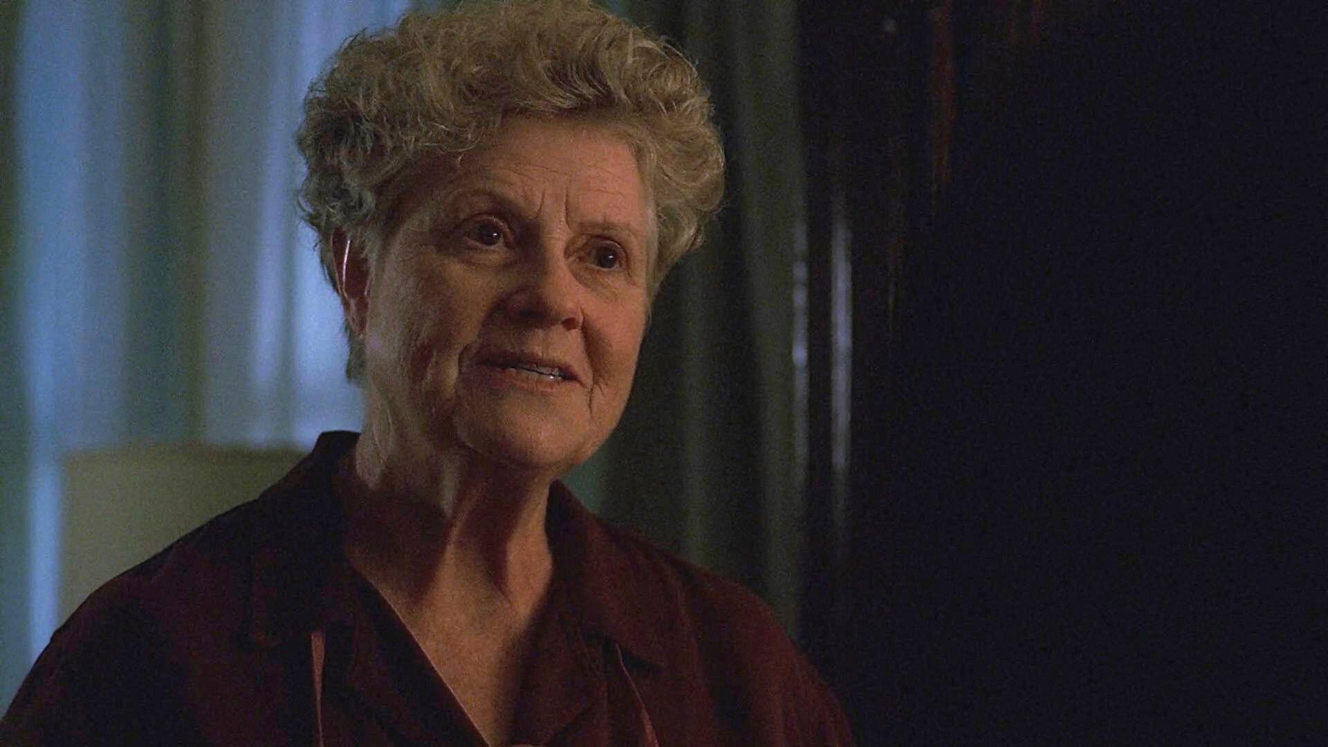 Marjorie Lovett in The X Files (1993)