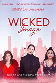 Wicked Image Poster
