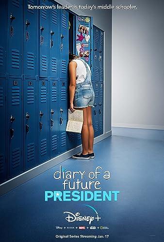 Diary of a Future President Season 1