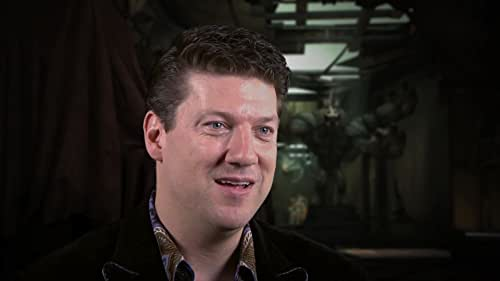 Tales From The Borderlands: Gearbox Behind The Scenes
