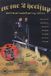 Tic Tac 2 Heelflip Poster