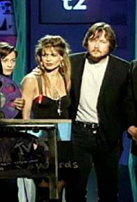 Primary photo for 1992 MTV Movie Awards