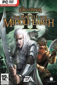 The Lord of the Rings: The Battle for Middle-Earth II (2006) Poster - Movie Forum, Cast, Reviews