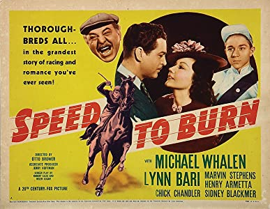 Full movie to watch for free Speed to Burn USA [Mp4]
