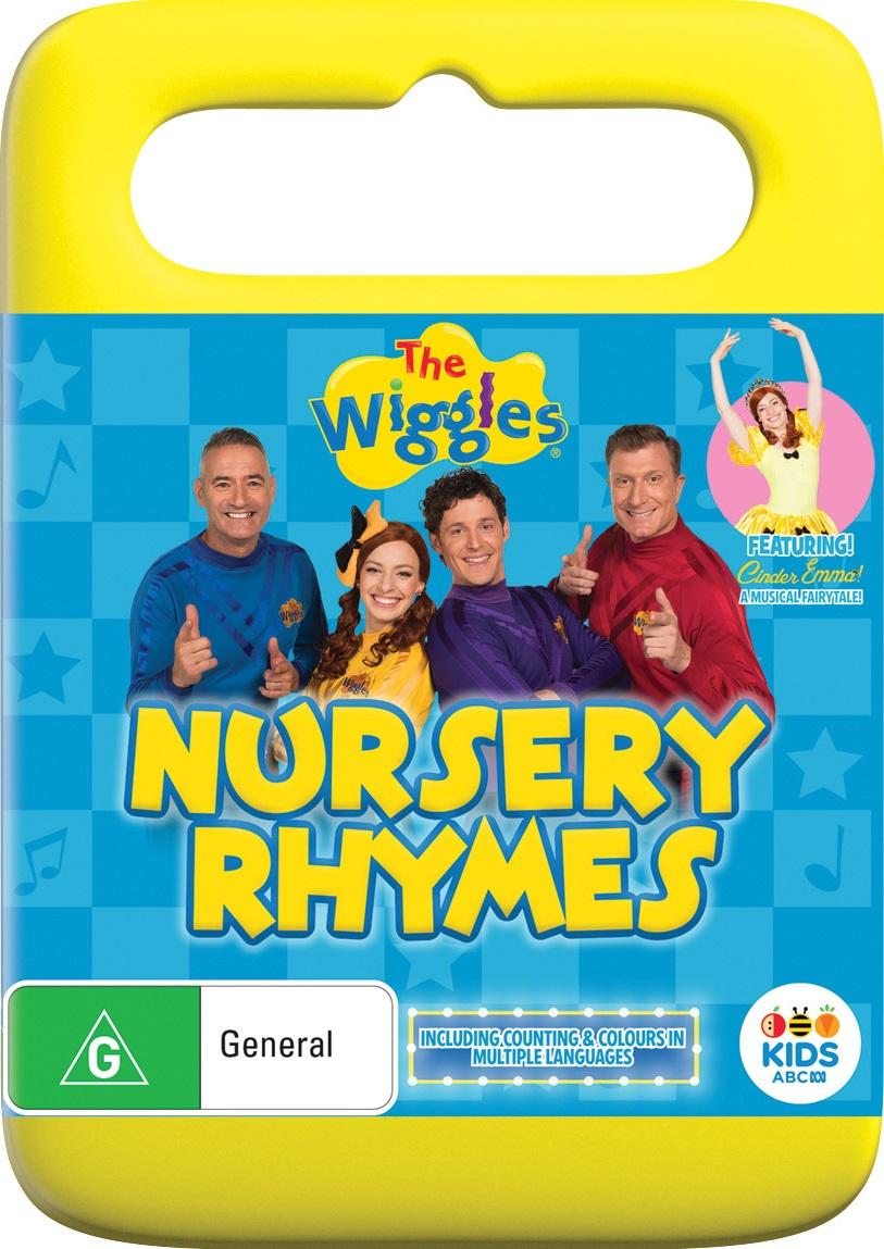 The Wiggles: Nursery Rhymes (Video 2016) - IMDb