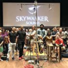 Canvas recording session at Skywalker Scoring Stage (Marin County, CA)