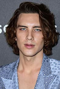 Primary photo for Cody Fern