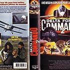 Delta Force Commando II: Priority Red One (1990)