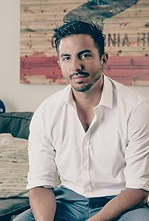 Tony Estrada Picture