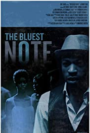 The Bluest Note Poster
