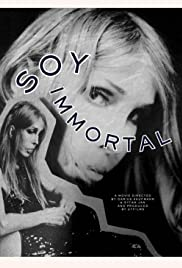 Soy immortal Poster