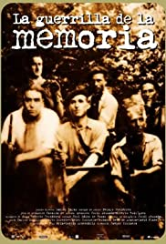 The Guerrilla of Memory Poster