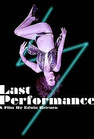 Eva Dorrepaal in Last Performance (2006)