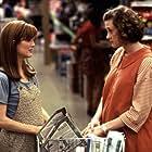Julianne Moore and Joan Cusack in Nine Months (1995)