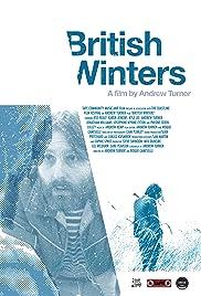 British Winters Poster